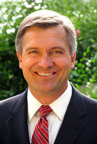 Utah's 4th congressional district - Image: Mathesonbio