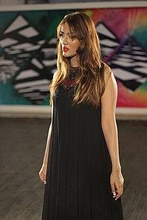 Mathira Pakistani model, actress