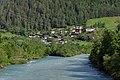 Matrei - Mündung des Tauernbachs in die Isel.jpg