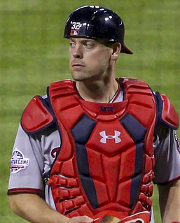 Matt Wieters American baseball player