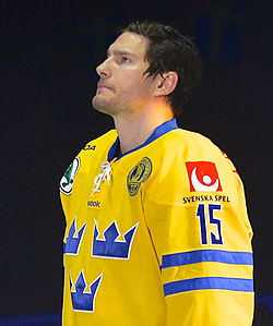 Mattias Sjögren in May 4, 2014.jpg