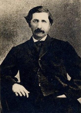 Maurice Laframboise - Image: Maurice Laframboise