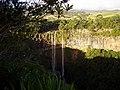 Mauritius Chamarel Wasserfall.jpg