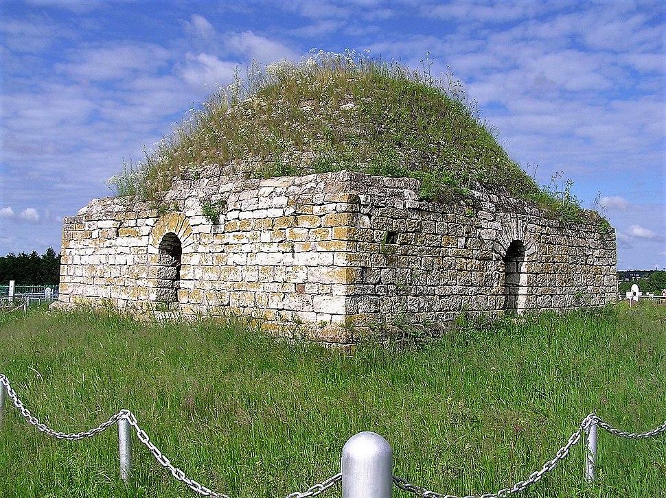 Mausoleum of Huseynbek
