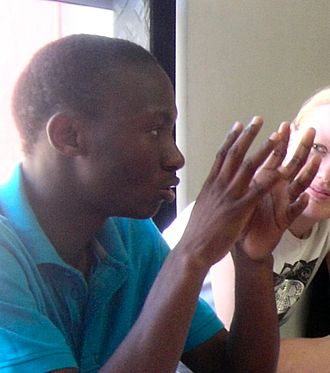 Maxwell Dlamini - Maxwell Dlamini