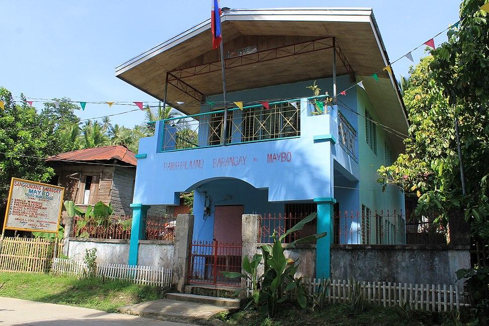 Maybo Barangay Hall