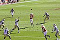 McCoy throwing pass vs Baylor 2008.jpg