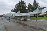 McDonnell F-101B Voodoo '80285' (30320077602).jpg