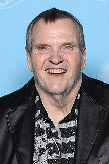Meat Loaf American singer and actor