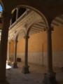 Medina del Campo, palacio de Dueñas 02.TIF