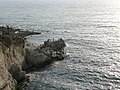 Mediterranean Sea, Beirut, Lebanon.jpg
