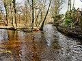Meeting of Black Brook and River Yarrow near Yarrow Bridge.jpg