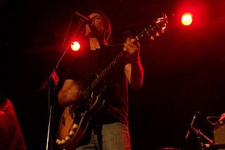 Jonathan Meiburg American musician