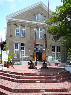 museum in Key West, Florida