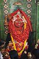 Melai Chandi Idol - Melai Chandi Mandir - Amta - Howrah 2015-11-15 7001.JPG