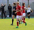 Melanie Behringer BL FCB gg. SGS Essen Muenchen-3.jpg