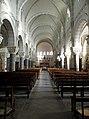 Melesse (35) Église Saint-Pierre Intérieur 01.jpg