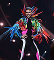 Melodifestivalen 2019, deltävling 1, Scandinavium, Göteborg, Eric Saade, 26.jpg