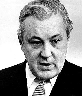 Melvin Belli - Belli in 1967