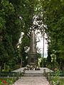 Memorial Sándor Petőfi à Albeşti.jpg