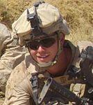 Memorial mortar for fallen Marine begins long journey home DVIDS612235.jpg