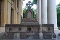 Memorial of Lady Canning, St. John's Church, Kolkata.jpg