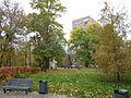 Memorial park in october 2014 03.JPG