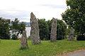 Menhirs in Børsa.JPG