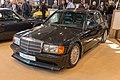 Mercedes-Benz 190 E 2.5-16 Evo I, Techno-Classica 2018, Essen (IMG 9538).jpg