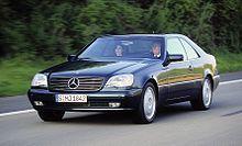 Mercedes-Benz W140 - Wikipedia