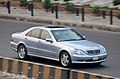 Mercedes-Benz S-Class (W220), Bangladesh. (40118868032).jpg