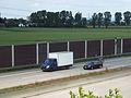 Mercedes-Benz Sprinter -- Autobahn 4 bei Eschweiler.JPG