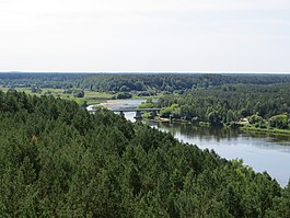 Merkinės sen., Lithuania - panoramio (82).jpg