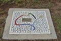Merriwa Pioneer Memorial Park Federation Mosaic.JPG