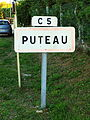 Merry-Sec-FR-89-Puteau-panneau d'agglomération-1.jpg