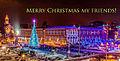 Merry Christmas my friends from Kiev Ukraine (8305920555).jpg