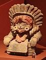 Messico, zapotec, figura ceramica, stato di oaxaca, 200-800 dc ca.jpg