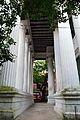 Metcalfe Hall - Portico - Kolkata 2012-09-22 0312.JPG