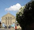Methodist church, St John's Street - geograph.org.uk - 1299791.jpg