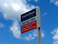 Metrobus stop at Glenmont -03- (50382340528).png