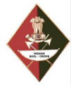 Mewar Bhil Corps Insignia.png
