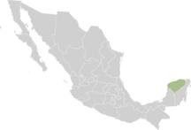 Јукатан (држава)