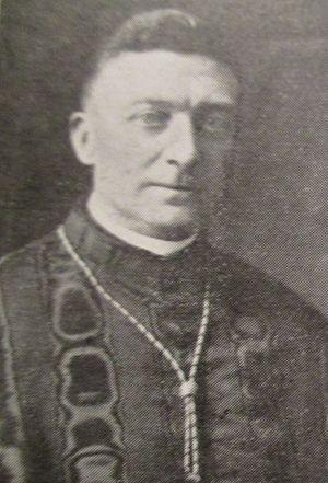 Achille Liénart - Image: Mgr Liénart