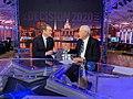 Michael Bennet and Chris Matthews.jpg