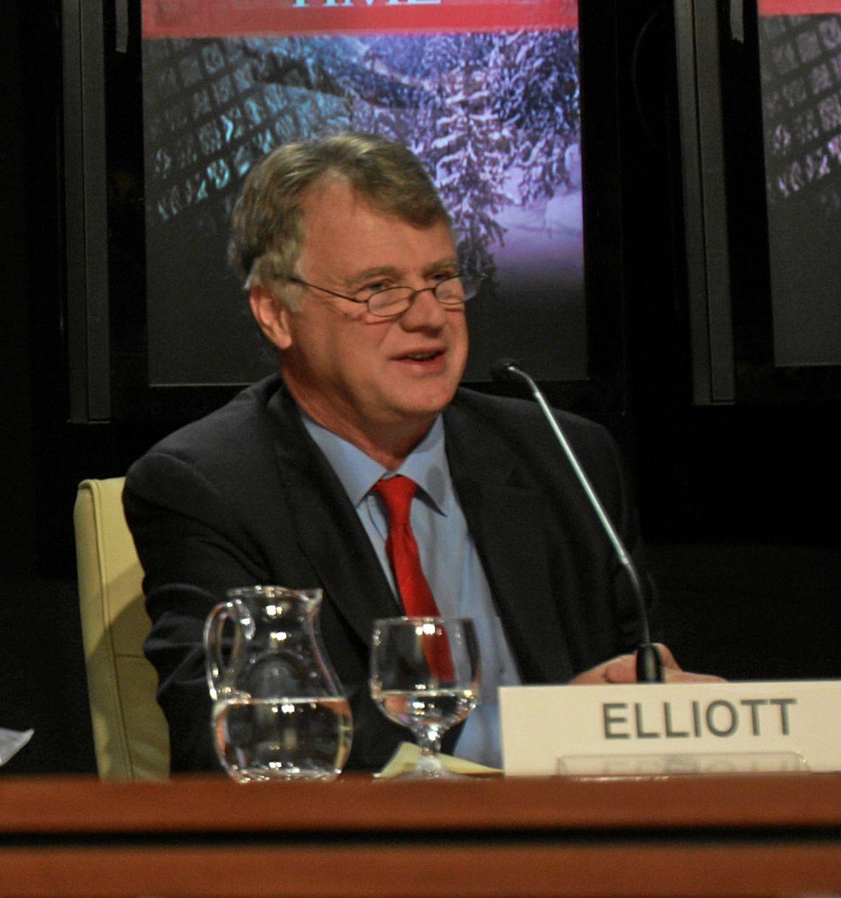 Michael J. Elliott - Wikipedia | 1200 x 1281 jpeg 147kB