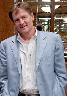 Michael Lewis American writer