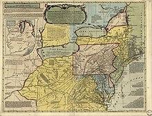 Usa S Historie Wikipedia Den Frie Encyklopaedi