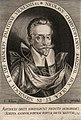 Mikałaj Radzivił Sirotka. Мікалай Радзівіл Сіротка (L. Kilian, 1610-37).jpg