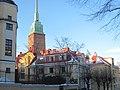 Mikael Agricolan kirkko IMG 2310.jpg