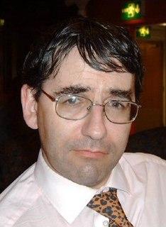 M. J. Simpson British journalist